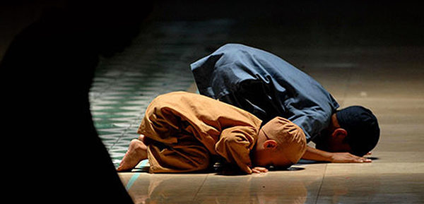 Worship (Ibada) of Allah for Achieving the Purpose of Life