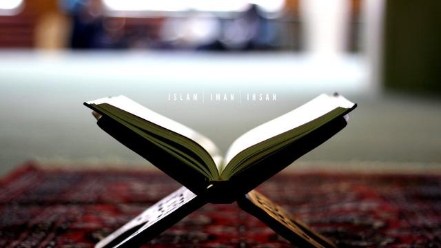 Relationship between Imaan and Islam